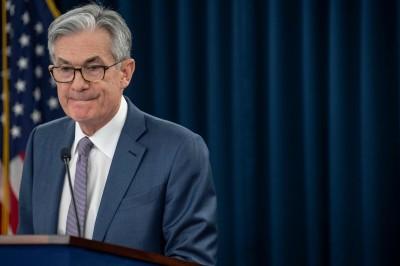 川普政府忙救市!Fed主席鮑爾今將罕見接受NBC電視採訪