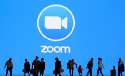 看茫?這家公司名稱跟Zoom太像股價暴漲 遭SEC暫停交易