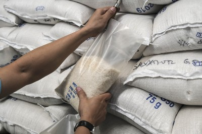 武漢肺炎》越南開始大囤糧!擬在6月中前儲備19萬噸米