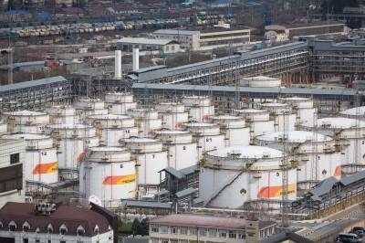 油價止跌?IHS Markit:3個月內全球將無處存放原油