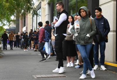 武漢肺炎》國際勞工組織:全球失業人數將遠大於2500萬
