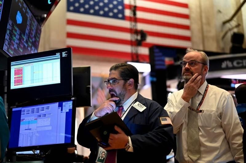 美股上沖下洗太瘋狂! 部分華爾街分析師放棄預測