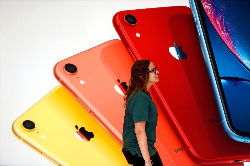 國際現場》蘋果iPhone 9 傳月中發表