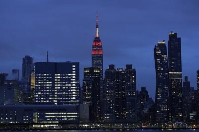 紐約疫情大爆發 蘋果再捐190萬片口罩相救