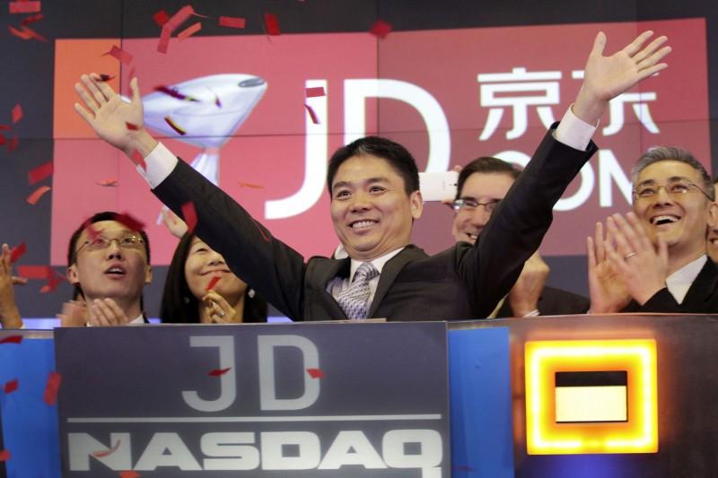 又有中國富豪「被退休」?劉強東卸任京東法定代表人