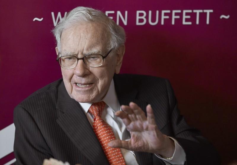 股神後悔了!巴菲特減持航空股 套現3.9億美元