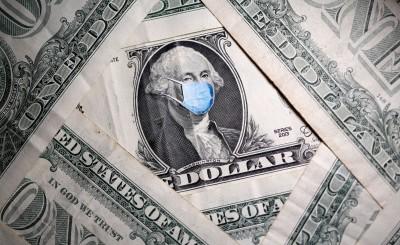 市場混亂是否結束?專家:「美元」是最好的觀察指標