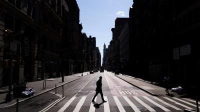 前景悲觀!紐約Fed調查:美國逾18%消費者憂失去工作