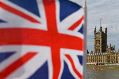 面臨百年來最嚴重衰退!德銀料英國今年經濟將衰退6.5%
