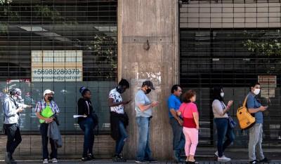 武漢肺炎》二戰以來最慘 國際勞工組織:81%就業受影響
