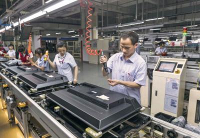 〈銀行家觀點〉武漢疫情衝擊全球  台灣應超前部署產業轉型