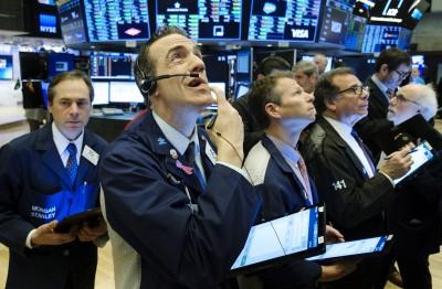 本週美股反彈只是一波「餘震」 花旗:企業財報將非常糟糕
