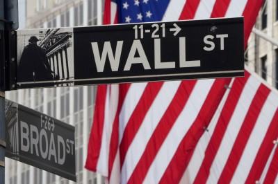 美股過去5週日均漲跌幅達4.8%!創1929年大蕭條以來新高