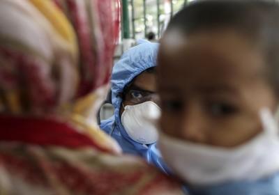 武漢肺炎》國際扶貧組織:疫情危機恐使5億人口陷入貧困