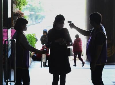 北市「臺北市千人防疫就業方案」 防疫生力軍今正式上工
