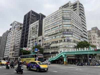 1400萬最熱捷運宅 中山國小站、丹鳳站分奪雙北市冠軍