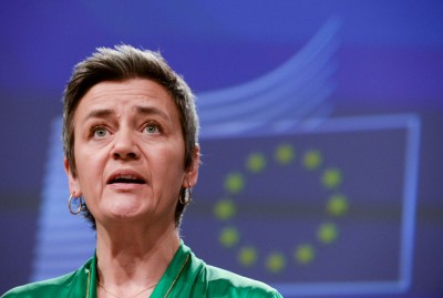 憂中資趁疫情之危收購歐企 歐盟官員籲成員國應入股防併購