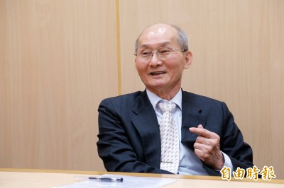 《CEO開講》李勝彥:資金氾濫 股市會比房市好