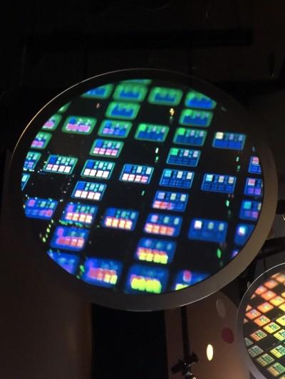 疫情難料 SEMI估下半年矽晶圓走好壞兩極