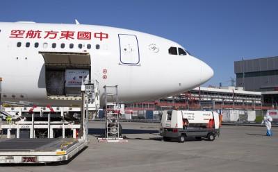 武漢肺炎》中國航空業Q1整體虧損1717億、旅客運量砍半