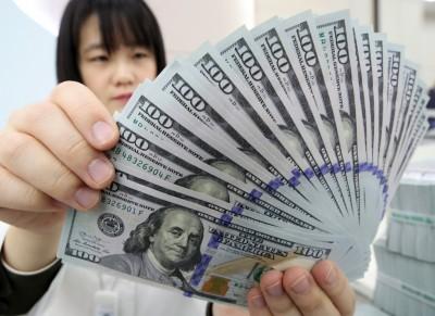 經濟數據差!投資人逃離風險資產 美元匯率走升