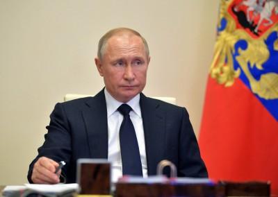 油價戰大輸家!每桶油出口稅收不到1美元 俄國預算吃緊
