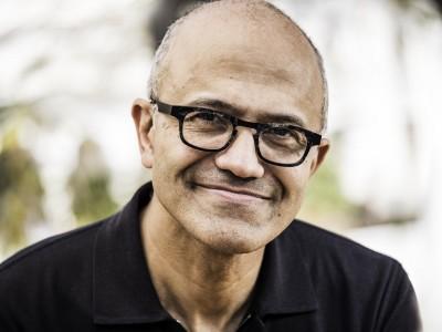 微軟線上技術峰會  CEO期許台企應構建「科技強度」