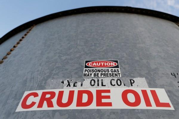 傳沙國賣油將創1年新高  美國石油庫存壓力恐加劇