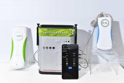 《科技與創新》不靠外部電源也可以!工研院手持式超音波化身診斷助攻手