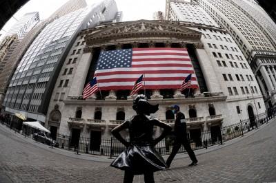 原油期貨價格回穩  美股期指小幅上揚