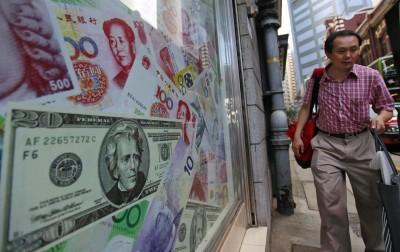 香港金管局4年來首度出手!護聯繫匯率制售出15.5億港元