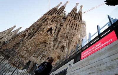 西班牙央行估:最壞情況下 今年GDP衰退13.6%