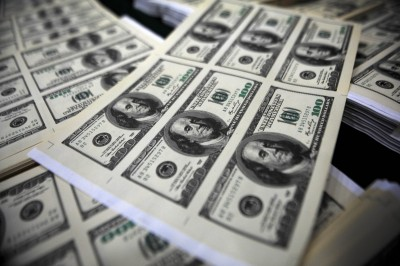 所持債券有美政府擔保  富坦美國政府基金三月逆勢吸金