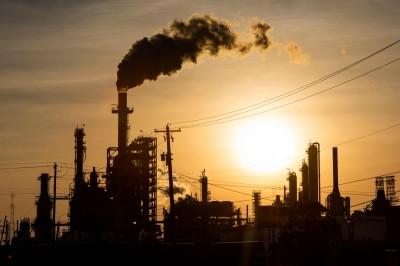 負油價重創油市 專家:武漢肺炎影響大於油價戰