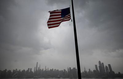 路透調查:美國經濟先面臨嚴重衰退 才出現U型復甦