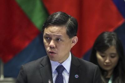 疫情持續肆虐 新加坡料經濟下滑程度恐更嚴重