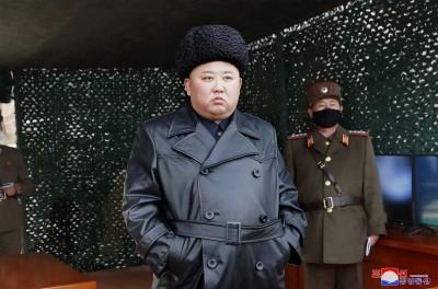 武漢肺炎》北韓嚴查邊界 當地民眾也出現恐慌搶購潮