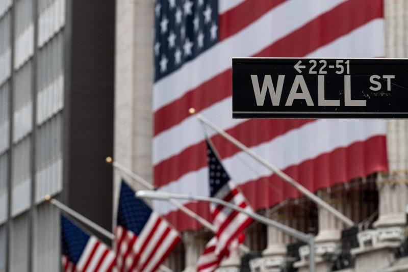 油價反彈助攻美股! 道瓊大漲456點、費半漲近6%