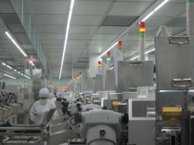 疫情開始反映 半導體設備3月出貨月減6.8%