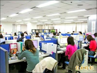 屏東縣實施無薪假人數激增 影響226人