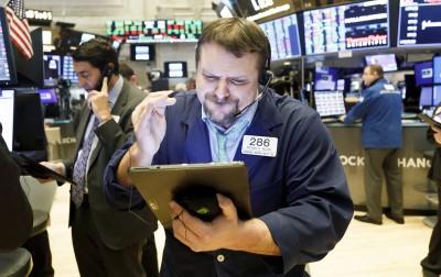 股市大反彈力道何時歇?外資:注意疫情可能有第二波爆發