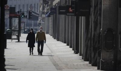 報告:英國需花3年才能完全從疫情的影響中恢復