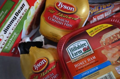 武漢肺炎》泰森食品董事長:美國食品供應鏈正在崩潰
