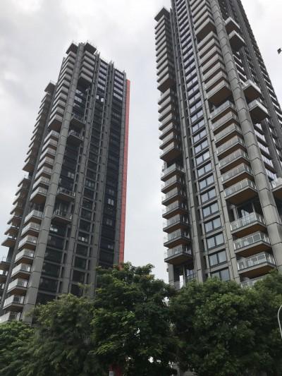 美商砸近3.67億 入手全國最貴豪宅15樓