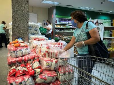 委內瑞拉瘋狂通膨 雞蛋價格等同每月基本工資