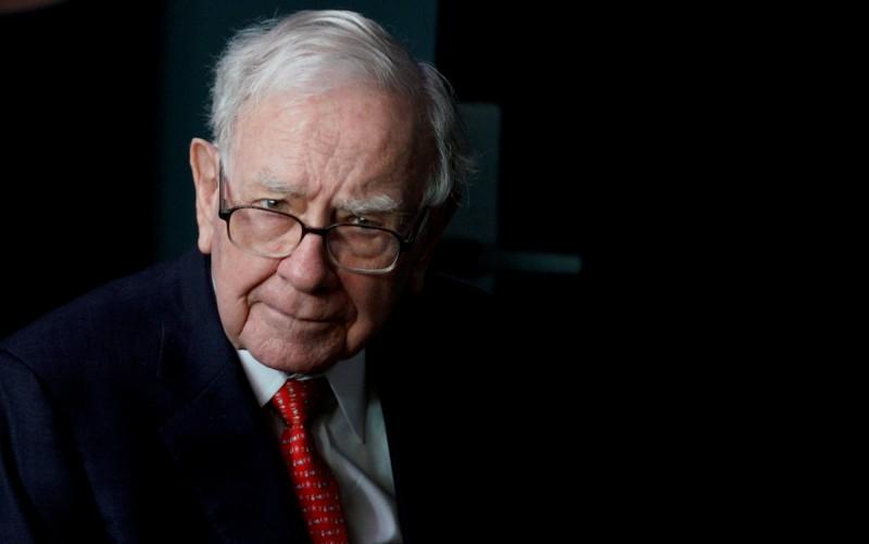 曾在金融海嘯拯救美企 「股神」巴菲特線上股東大會倒數計時