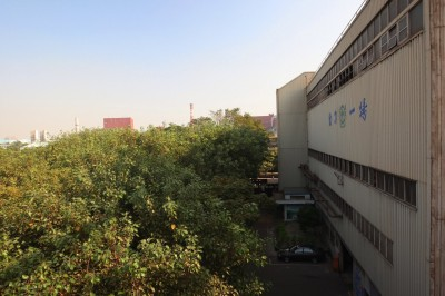 中鋼董事會今天決議:投資59.09億進行動力一場鍋爐汽輪發電機汰舊換新