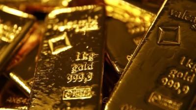 黃金增長潛力大 瑞銀:很可能突破每盎司1800美元