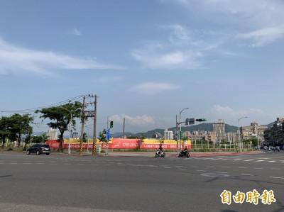 大南港領標逾10組 但需160億銀彈才具開發入場券