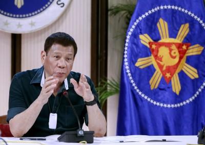 杜特蒂一句道歉 菲國兩大巨企股價飆漲